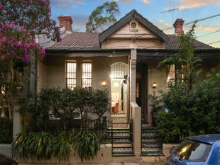 Edwardian classic meets contemporary - Newtown