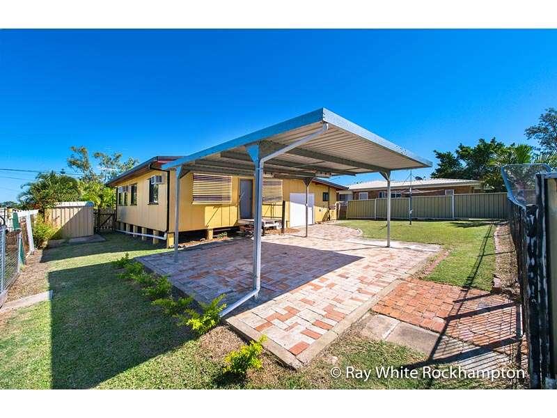 618 Norman Road, Norman Gardens, QLD 4701