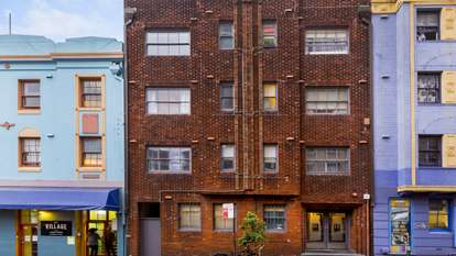 19/10 Orwell Street, Potts Point