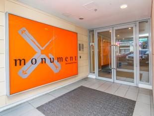 Move into Monument - Open home cancelled - Te Aro