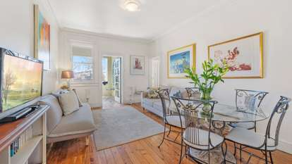 4/668-670 New South Head Road, Rose Bay