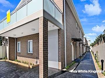 U/17-19 Borrodale Road, Kingsford, NSW 2032