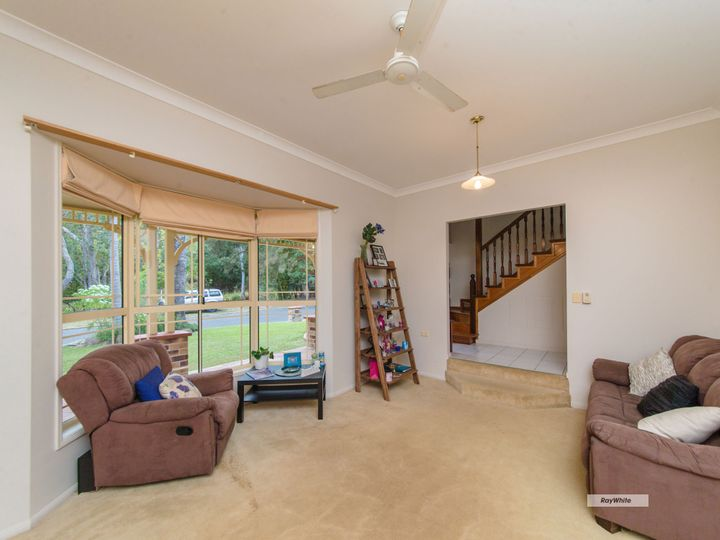 11 Blue Gum Terrace, Frenchville, QLD