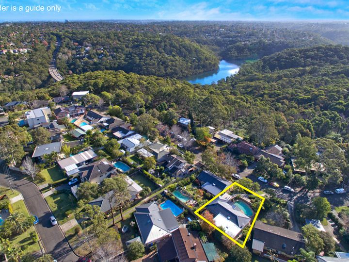 54 Ballyshannon Road, Killarney Heights, NSW