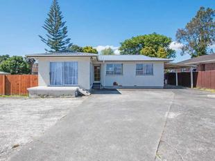#home is where the heart is.. - Papatoetoe West