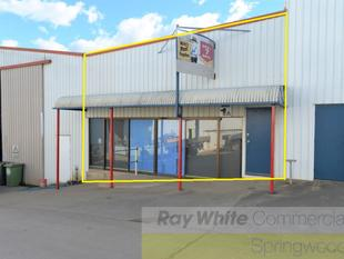 120sqm Office In Industrial Complex - Kingston