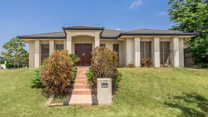 11 Rushcutter Avenue, Oxenford