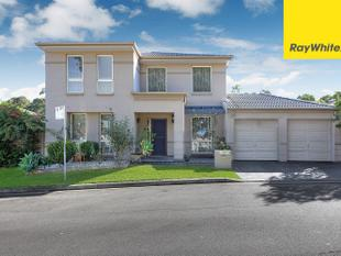 CONTEMPORARY RESIDENCE AMONG QUALITY HOMES - Lidcombe