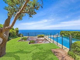 First To See The Sunrise' - Absolute Oceanfront Clifftop Home With Panoramic Views - Vaucluse