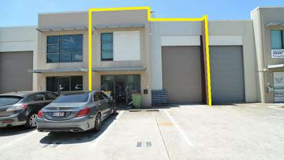 Unit 8/170 North Road, Woodridge