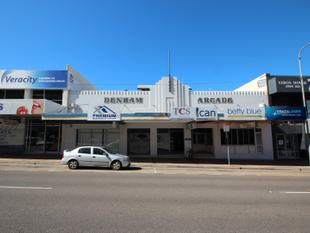 Fully fitted CBD offices with the ability to be dual tenancies - Townsville City