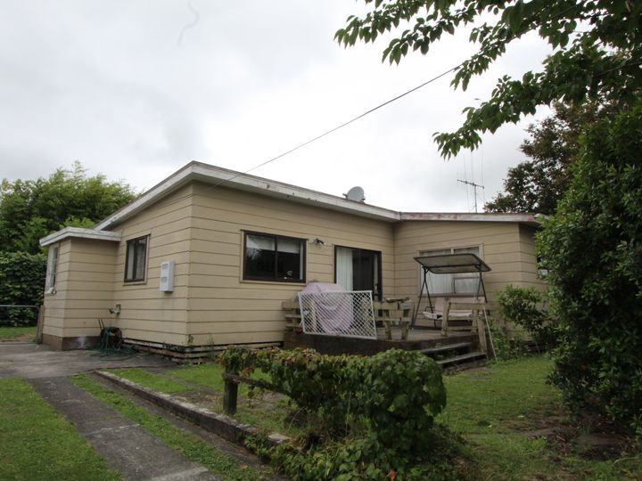 5 Glencorse Street, Tokoroa, South Waikato District