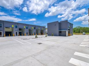 88sqm* BRAND NEW OFFICE/ WAREHOUSE - Tingalpa