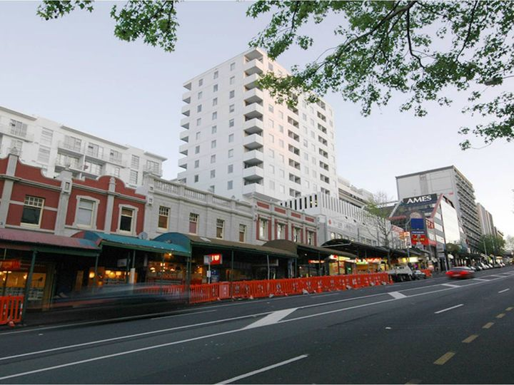 9I/15 City Road, Auckland Central, Auckland City