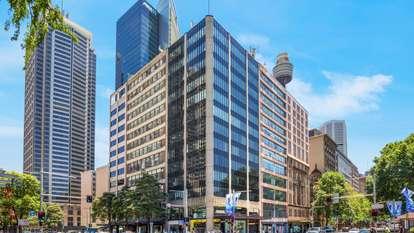 Suite 2, Level 9 Suite 2, L9/60 Park Street, Sydney