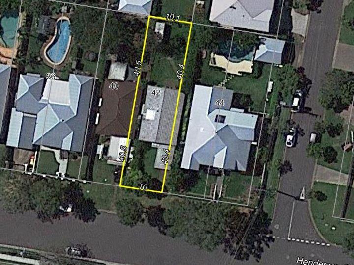 42 Henderson Street, Bulimba, QLD