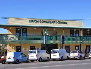 Office Space on Jonson Street, Byron Bay - Byron Bay