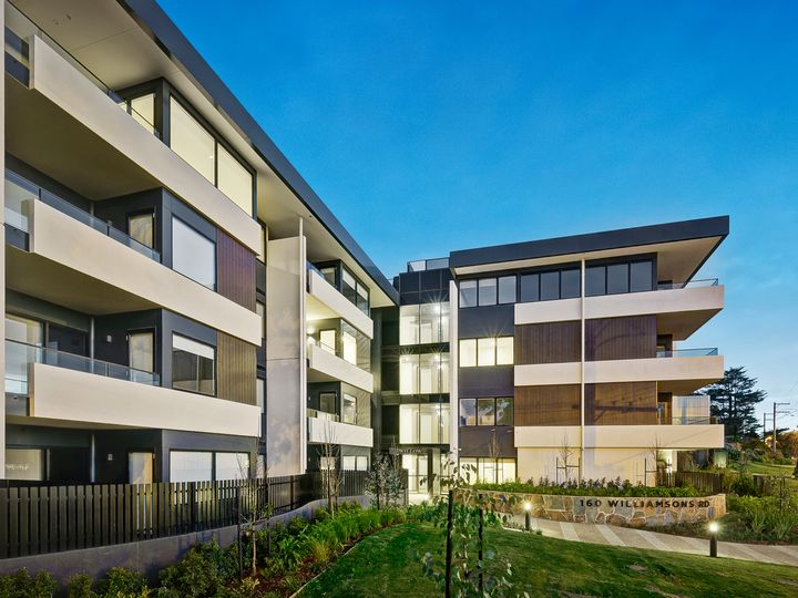301/160 Williamsons Road, Doncaster, VIC
