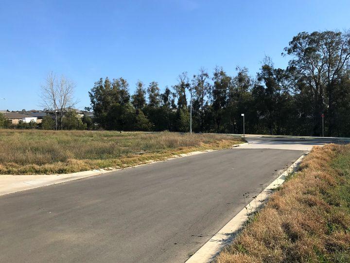 Lot 2021 Gracie Road, Elderslie, NSW