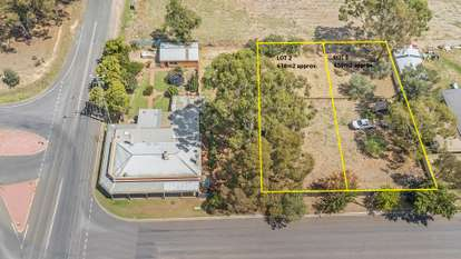 Lot 2 29 Golf Course Road, Epsom