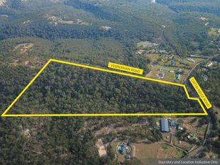 DA Approved 9 Lot Land Subdivision - Glenorie