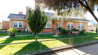 2 Tatiara Terrace, Bordertown