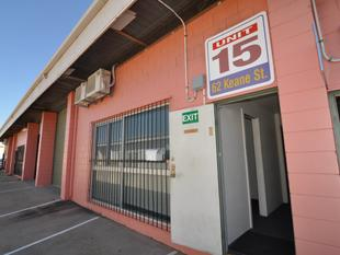WELL PRICED WAREHOUSE UNIT IN CENTRAL CURRAJONG - Currajong