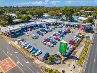 50 - 105 SQM* MEDICAL / RETAIL OPPORTUNITY IN TWIN PARKS - Tingalpa