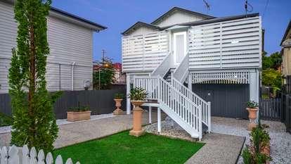 6 Colin Street, South Brisbane