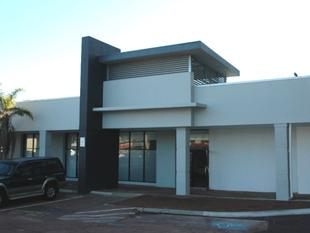 STRATEGICALLY LOCATED COMMERCIAL TENANCY IN THE HEART OF MIDLAND - Midland