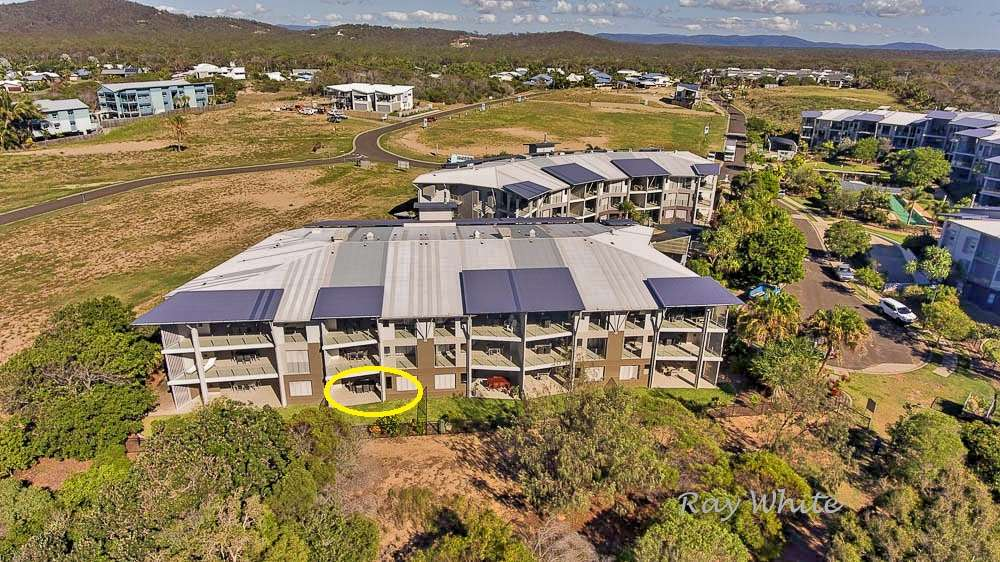 Unit 403 Beaches Village Circuit, Agnes Water, QLD 4677