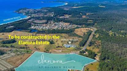 1  of Lot 135 Seahorse Rise, Lake Cathie
