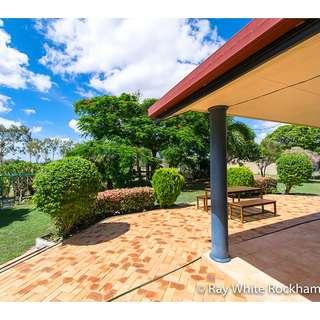 Thumbnail of 742 Montgomerie Street, Lakes Creek, QLD 4701