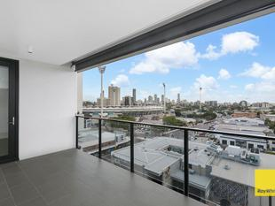 Live the High Life- New York style apartment - East Brisbane