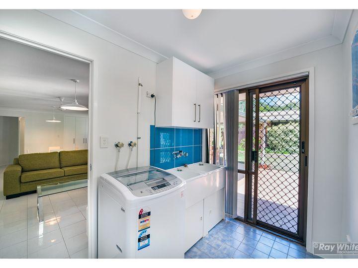 8 Aldridge Avenue, Frenchville, QLD