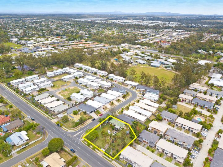 68 Second Avenue, Marsden, QLD