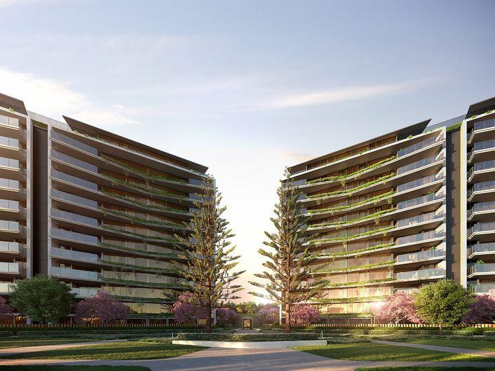 U 207 Magnoli Apartments, Brooke Avenue, Palm Beach, QLD