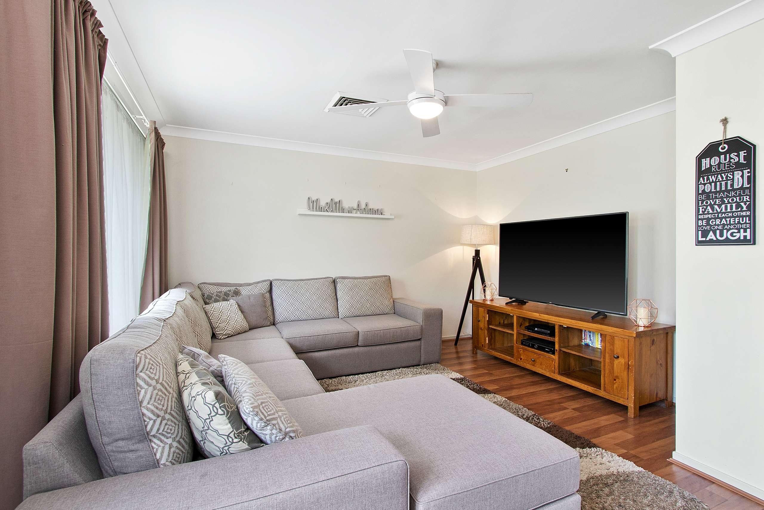 31 Bounty Crescent, Bligh Park, NSW 2756