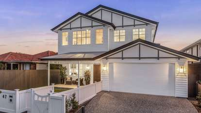 47 Thirteenth Avenue, Kedron