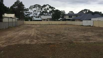 Lot 1/13 Constance Street, Bayswater