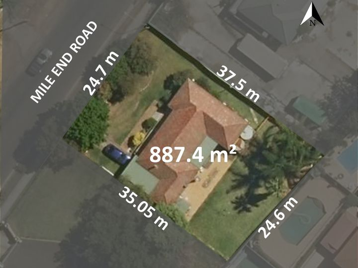 27 Mile End Road, Rouse Hill, NSW