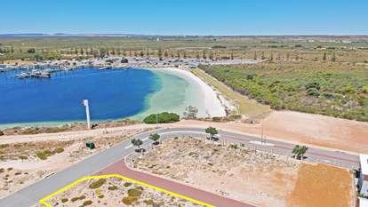 Lot 57, 27 Oceanic Way, Jurien Bay