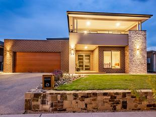 FAMILY FINESSE IN CIRCA ESTATE - Clyde North
