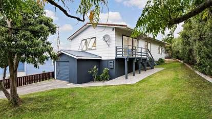 452 Panama Road, Mount Wellington