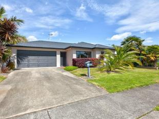 Family Oasis - Papamoa