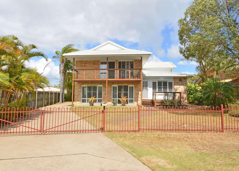 44 Cassandra  Crescent, Urangan, QLD 4655