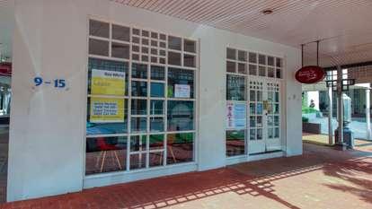 16/9 Abbott Street, Cairns City