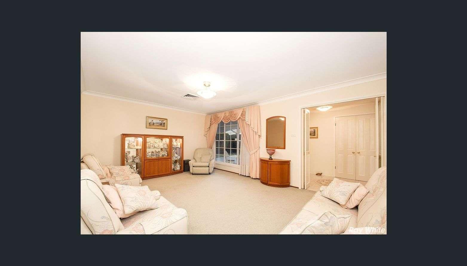 28 Bounty Avenue, Castle Hill, NSW 2154