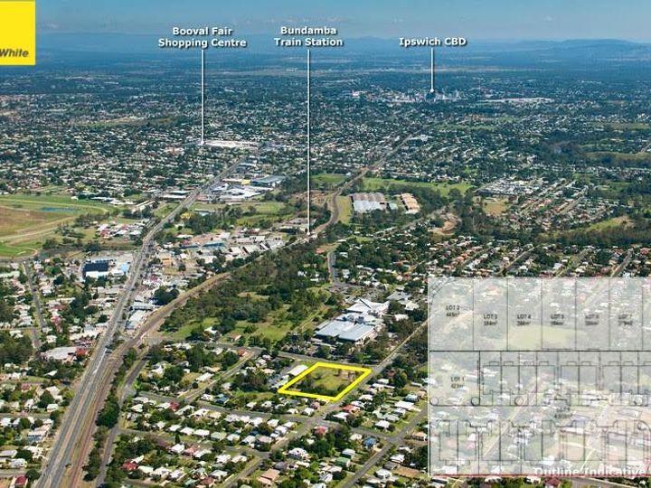 18 Law Street, Bundamba, QLD