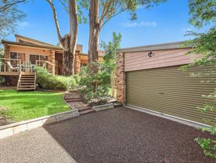 Family home in sought after location - Terrigal